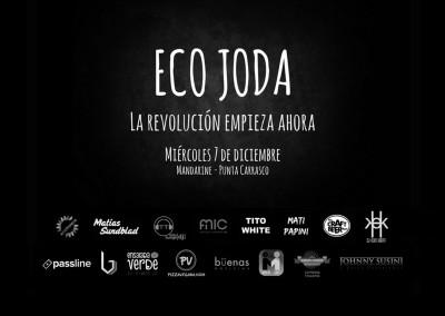 #EcoJoda