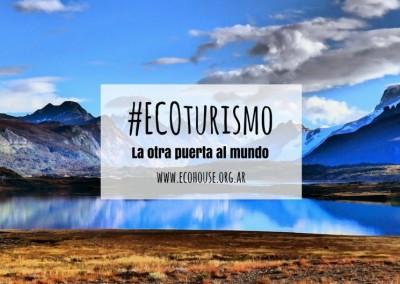 #Ecoturismo