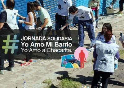 #YoAmoMiBarrio