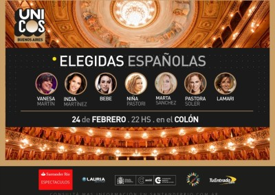 #TeatroColón