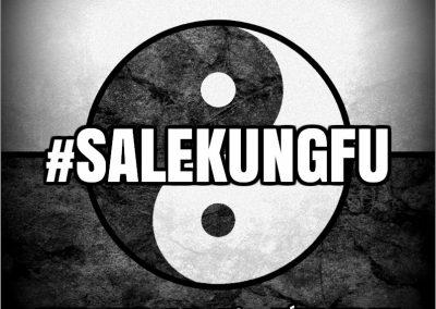 Sale Kung Fú