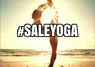 Sale Yoga