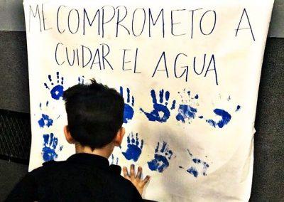 #EscuelasConscientes