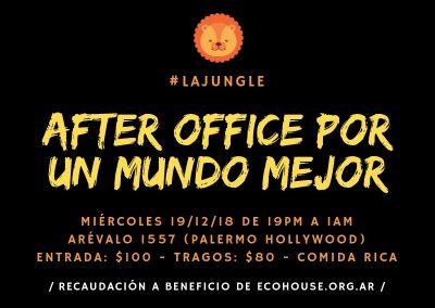 #LaJungle