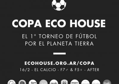 Copa Eco House